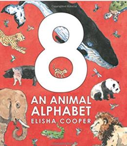 8 animal